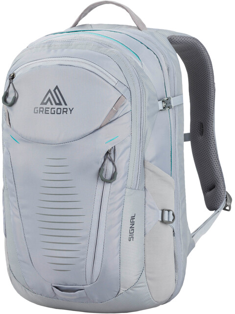 Gregory W's Signal 32 Backpack Mineral Grey